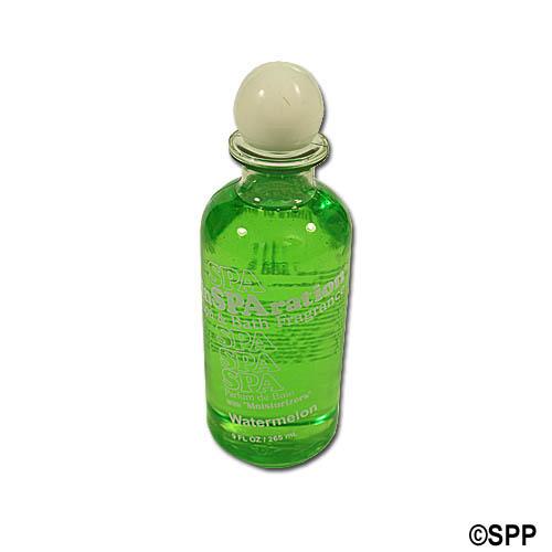 Fragrance, Insparation Liquid, Watermelon, 9oz Bottle