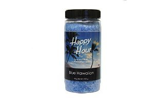 Fragrance, Insparation Happy Hour, Crystals, Hawaiian, 19oz Bottle