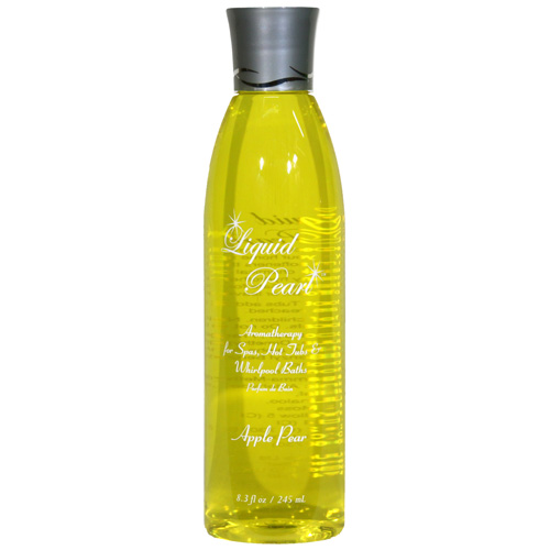 Fragrance, Insparation Liquid Pearl, Apple Pear, 8oz Bottle
