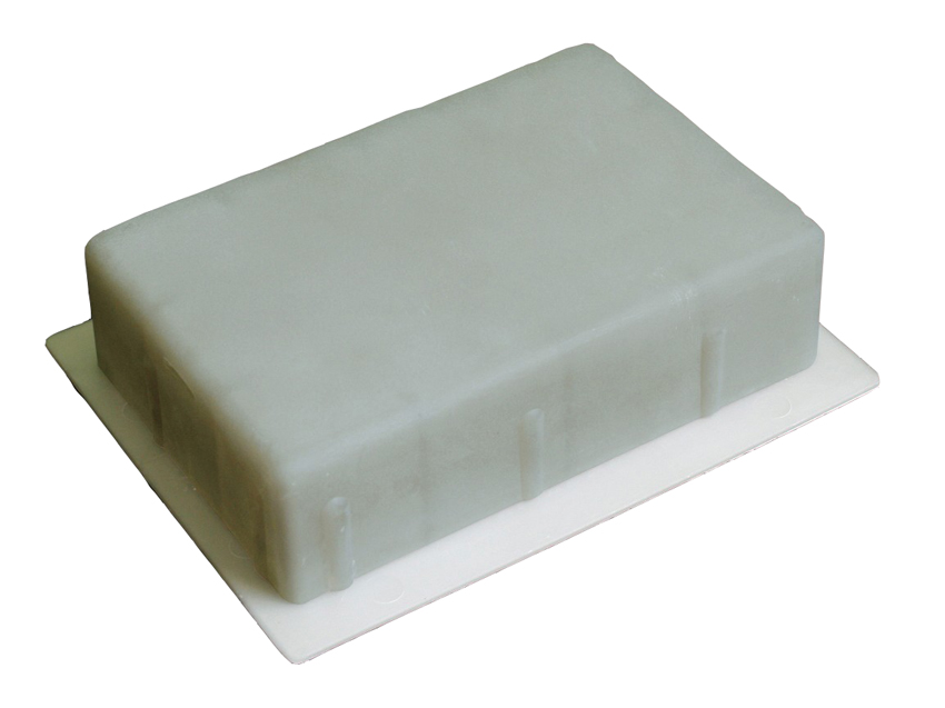 "6 x 9 ""Camelot"" Paver Light - Gray, 10-Pack"
