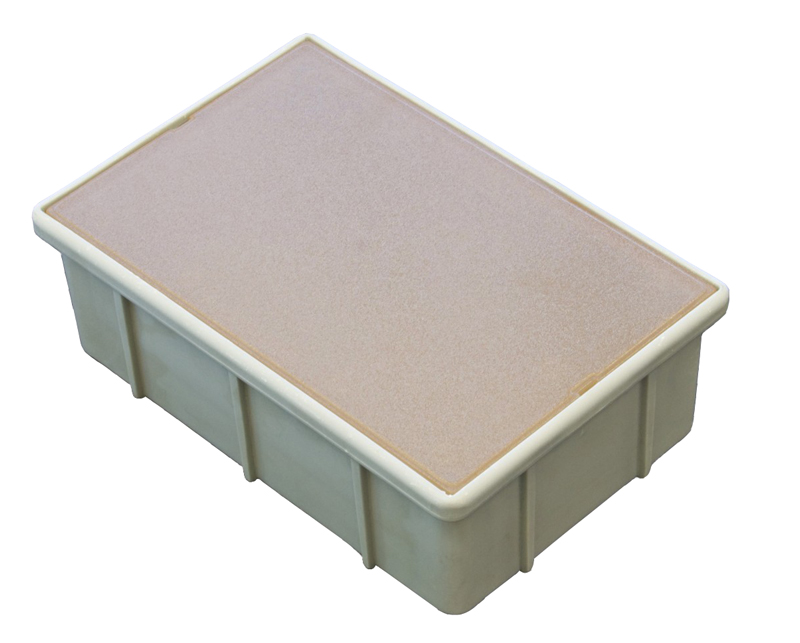 Casino Paver Light - Tan, 10-Pack