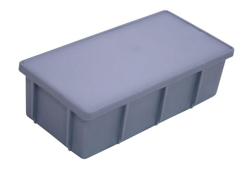 4 x 8 Paver Light Add-on - Gray, 2-Pack