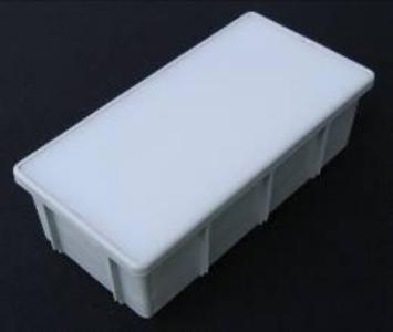 4 x 8 Paver Light™ (4-watt bulb) - Standard, 10-Pack