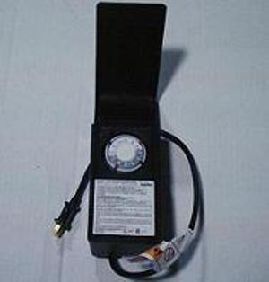 600-Watt Transformer w/ Timer