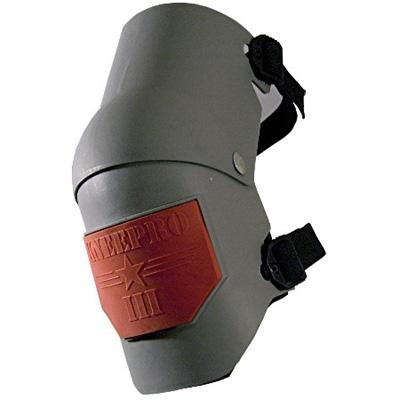 Knee-Pro Ultra Flex III Kneepad, 6 PACK