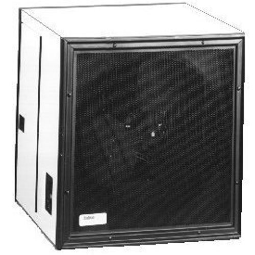 Electronic Air Cleaner - 230v,AC/50Hz/ 3amps, 60Hz avail - White Cabinet Finish