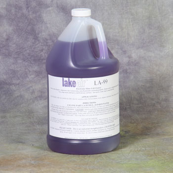 LA-99 Concentrated Cell Cleaning Solution, 1 Gallon (3.785 liters)