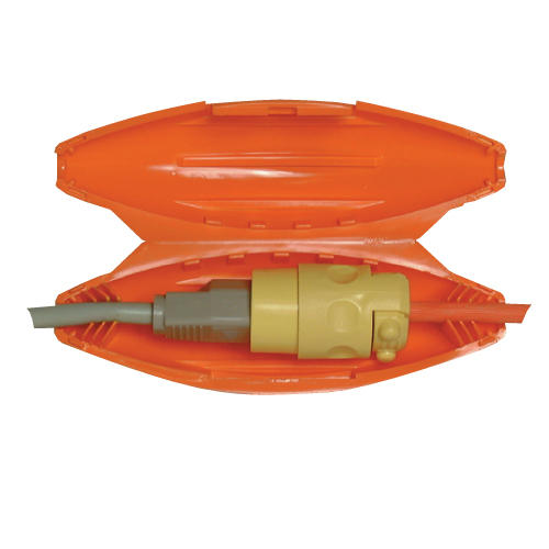 Plug Slide Cord Connector