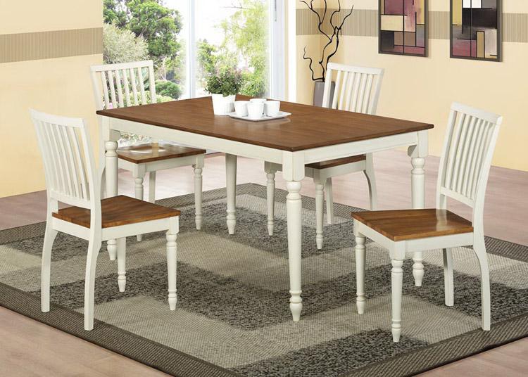 Monarch Specialties Dining Table - 36