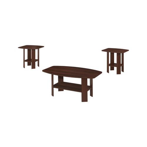TABLE SET - 3PCS SET / CHERRY