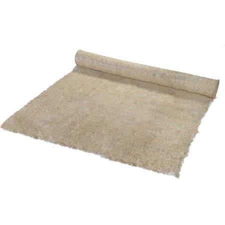 Single Net Excelsior Blanket, 101-1/4' Length x 8' Width