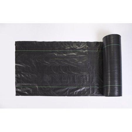"MISE Woven Polypropylene Fabric, 1500' Length x 36"" Width"