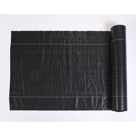 "MISE 901 Woven Polypropylene Fabric, 300' Length x 50"" Width"