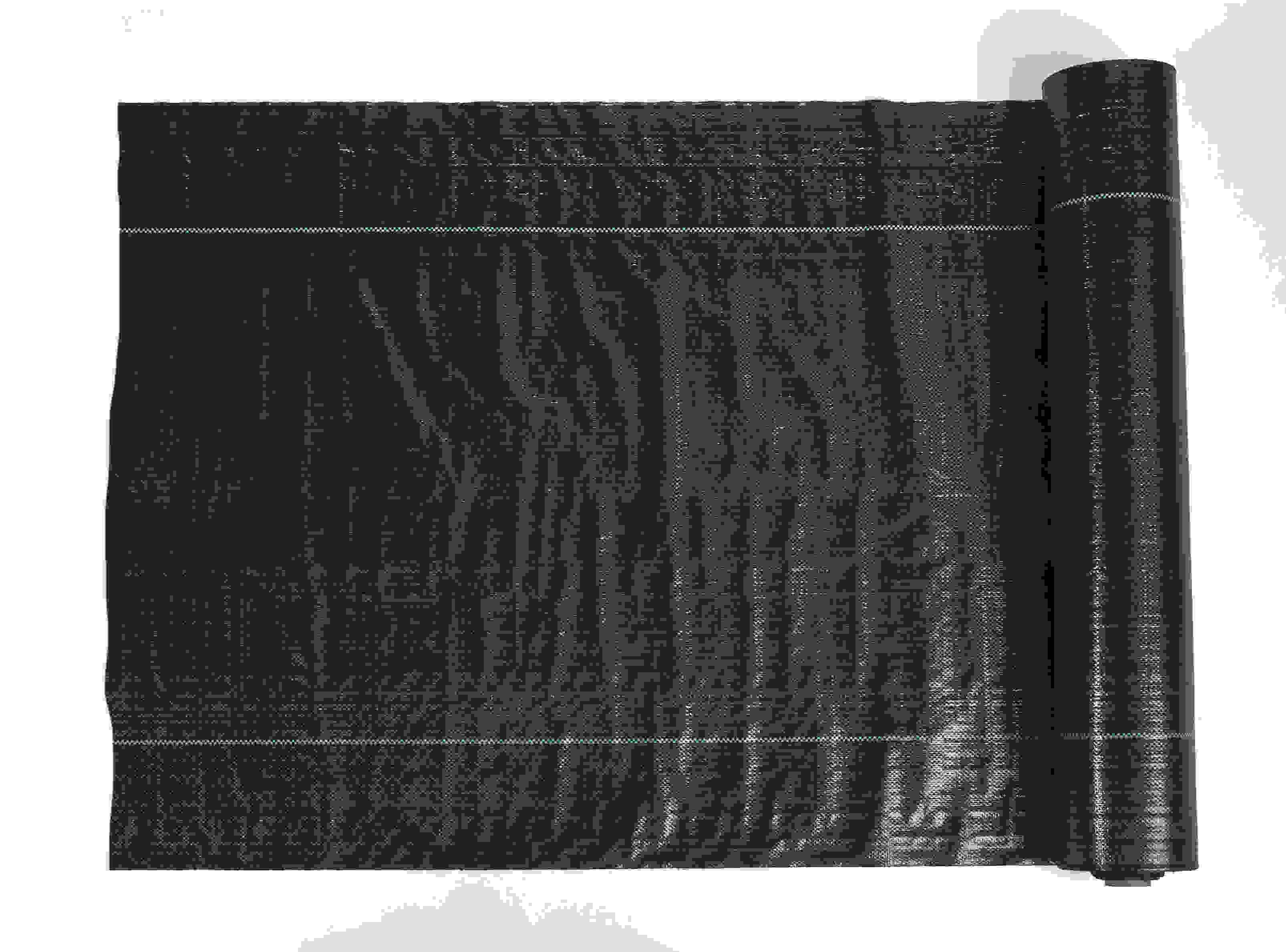"MISE 901 Woven Polypropylene Fabric, 100' Length x 36"" Width"