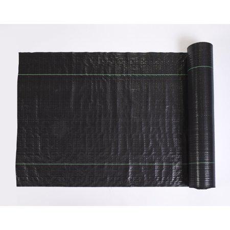 "MISE 901 Woven Polypropylene Fabric, 500' Length x 36"" Width"