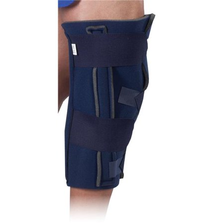 16 in Universal Knee Immobilizer