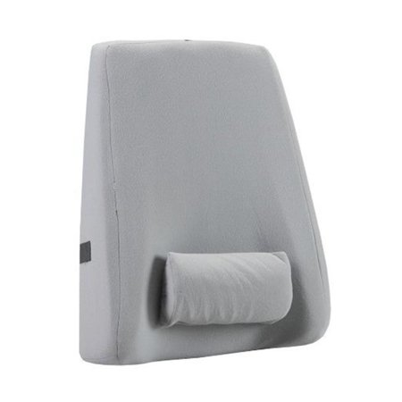 Large Back Car Seat -Grey