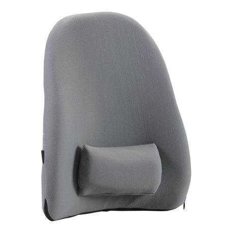 EZ Aide Back Cushion -grey