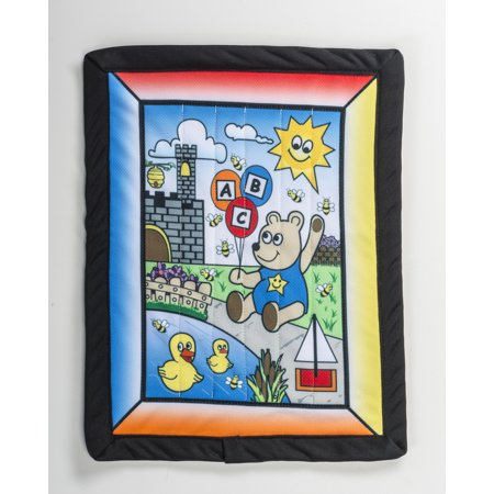 "Changing Pad kit, Boy Bear 22"" x 29"""