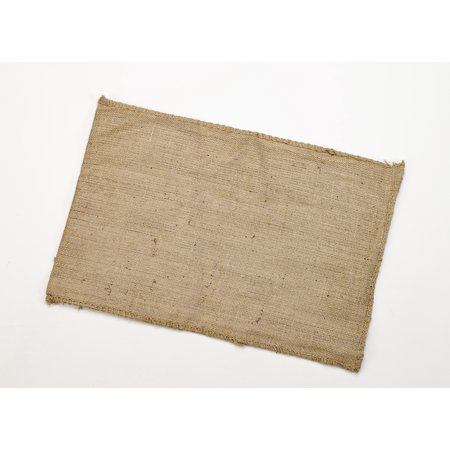 """Self-Inflating Jute Sand Bags, 14"""" x 23"""" (Pack of 10)"""