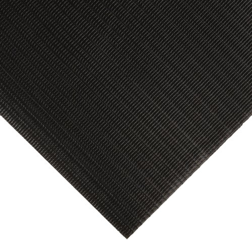 "3-Ply Harlequin Aerial Paneling Material, 100' Length x 18"" Width, Black/White"