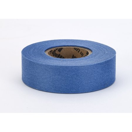 """Biodegradable Flagging Tape, 1"""" x 100', Blue"""
