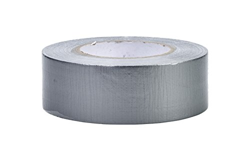 "DT260 Duct Tape, 8 mil, 2"" x 60 yd., Silver (Pack of 24)"