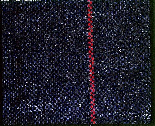 "MISF 180 Polypropylene Fabric, 500' Length x 48"" Width"
