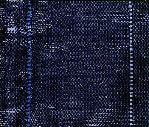"""MISF 1855 Polyethylene Fabric, 100' Length x 36"""" Width"""