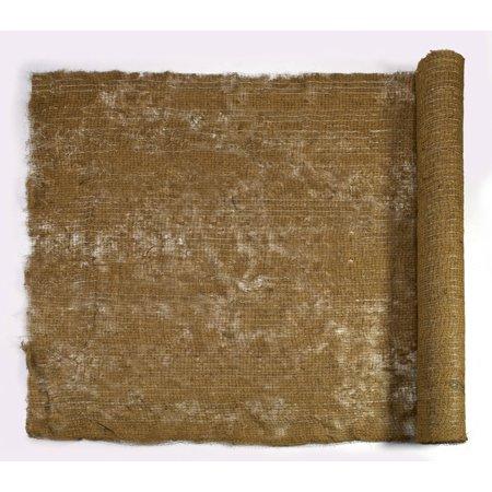 """MISF1855 Polyethylene Fabric, 500' Length x 36"""" Width"""