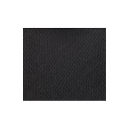 "100% Poly micro mesh 4.2 oz. Black 60"" - 5 yards"