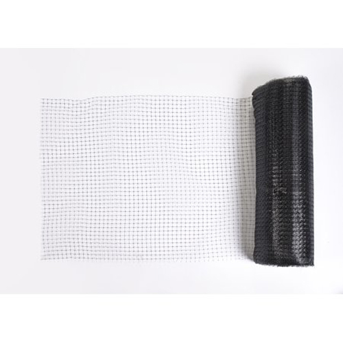 MISF 3014 Poly Mesh Backing, 5000 ft X 30 in