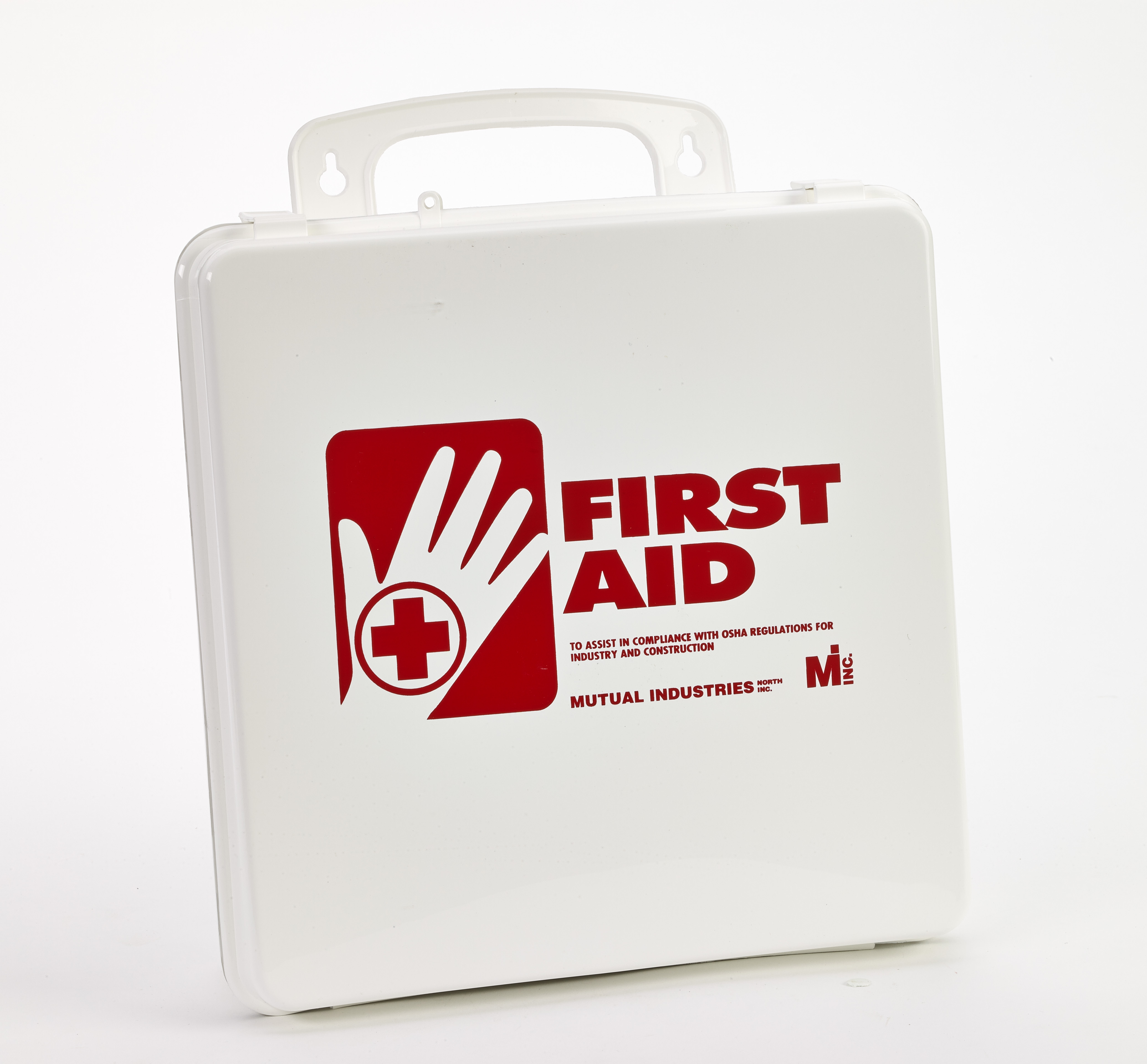 50 Person Weatherproof First Aid Kit