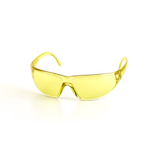 Snapper Glasses, Amber (Pack of 12)