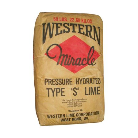 Western Hydrated Lime