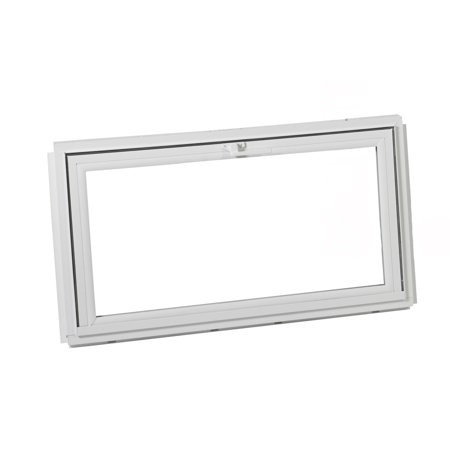 "Mutual Industries 7130-32-14 Competitor Basement Window, 32"" x 14"""