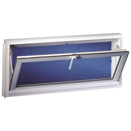Competitor Basement Window 32 in X 18 in