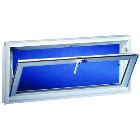 "Mutual Industries 7130-32-22 Competitor Basement Window, 32"" x 22"""