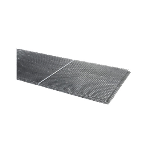 Pallet of 2.5 Galvanized Rib Lath