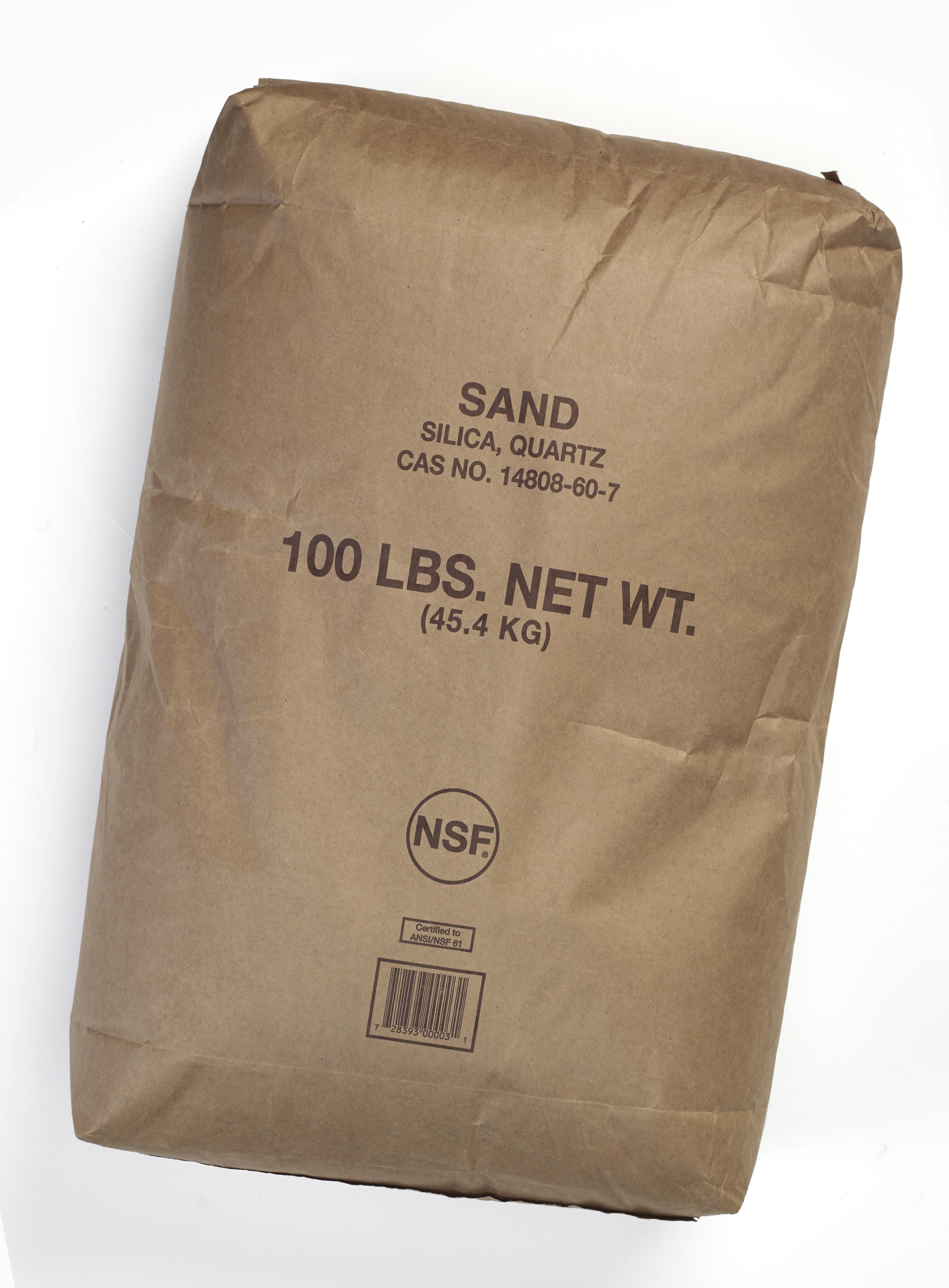 0 Blast Sand