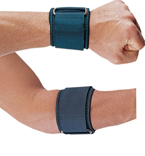 Neoprene Wrist/Tennis Elbow Support, Adjustable