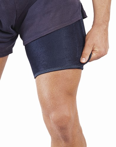 Neoprene Thigh Support, Adjustable