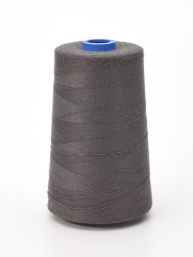 Matching Thread, Smoke, 6,000 yard spools