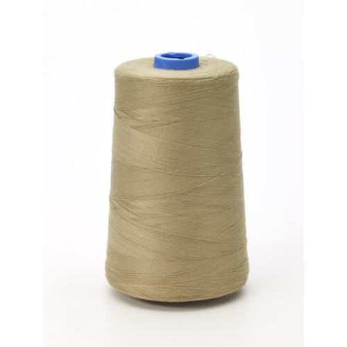 Matching Thread, Khaki, 6,000 yard spools