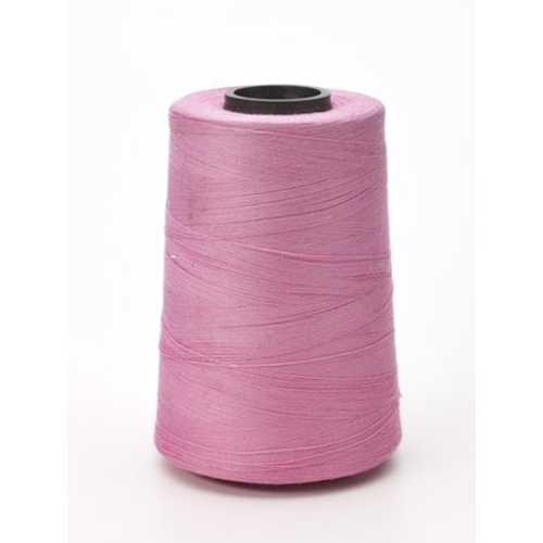 Matching Thread, Pink, 6,000 yard spools