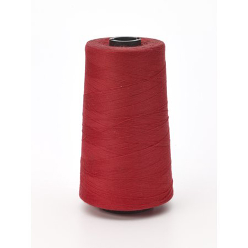 Matching Thread, Red, 6,000 yard spools