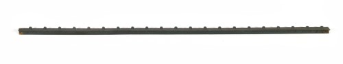 Steel T-Post, No Kick Plate, Unpainted, 4 ft. (Pack of5)