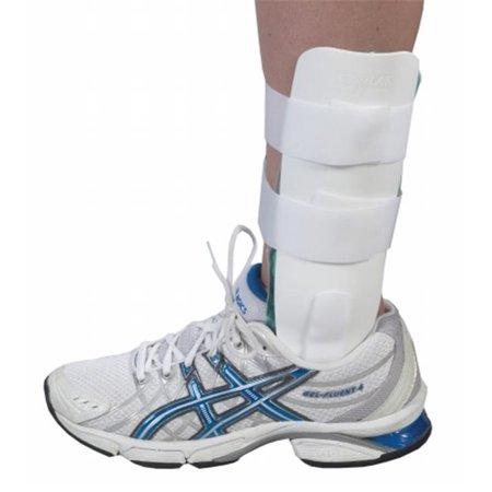Airgel Ankle Brace -Regular-White