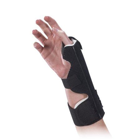 Perforated Thumb Splint