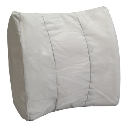 Lumbar Cushion Pillow Grey